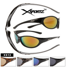 Wholesale Xsportz Sunglasses XS12
