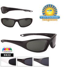 Wholesale Polarized Sunglasses - Style #5822