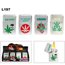 """Medicinal Marijuana"" Lighters L197"