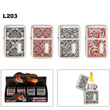 Wholesale Lighters ~ Assorted Patterns L203