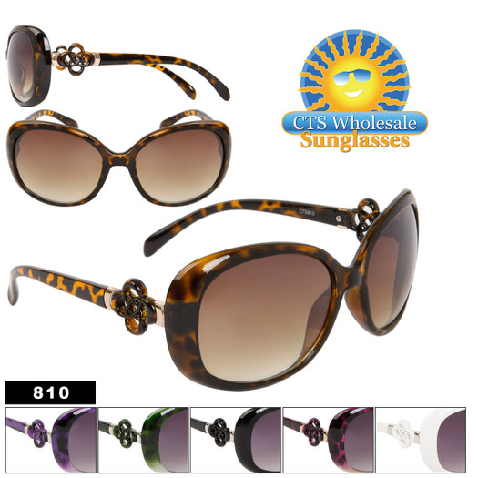 Fashion Sunglasses 810