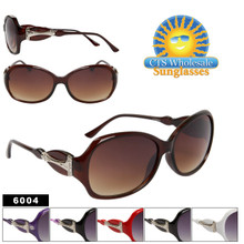 Fashion Sunglasses 6004