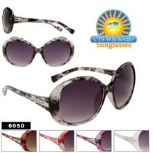 Women's Wholesale Sunglasses 6050
