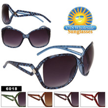 Vintage Sunglasses 6018