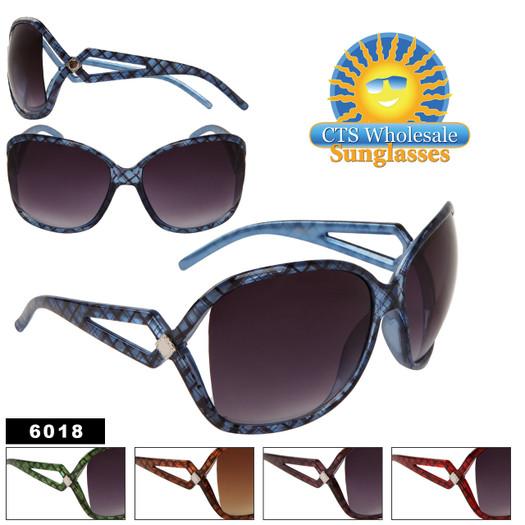 Vintage Sunglasses 6018