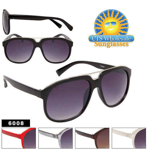 Unisex Sunglasses 6008
