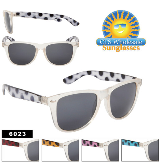 California Classics Sunglasses 6023