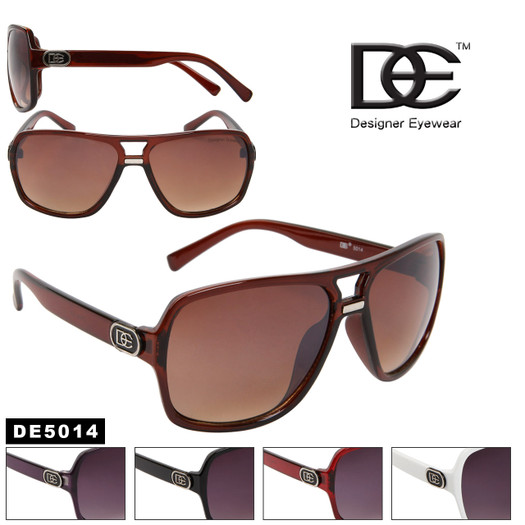 Unisex Aviator Sunglasses DE5014