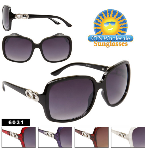 Women's High Fashion Sunglasses 6031