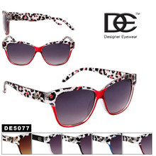 Animal Print California Classics! DE5077