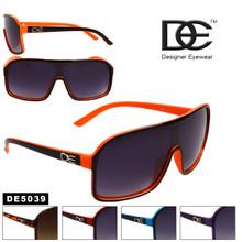 DE™ Wholesale Sunglasses - Style # DE5039