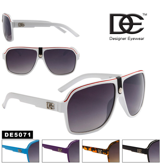 DE™ Aviator Sunglasses Wholesale DE5071