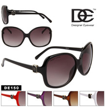 Women's Fashion Sunglasses Wholesale - Style # DE150