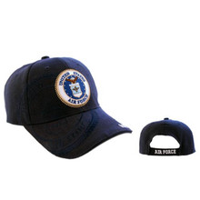 Baseball Cap Wholesale C1034 (1 pc.) United States Air Force