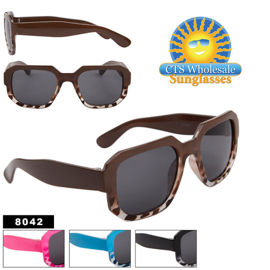 Fashion Sunglasses 8042