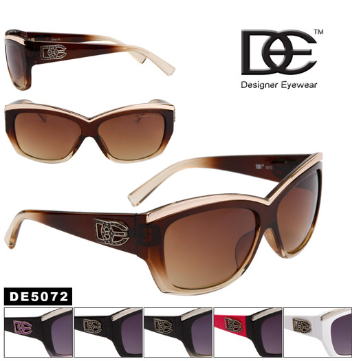 DE5072 - Fashion Sunglasses