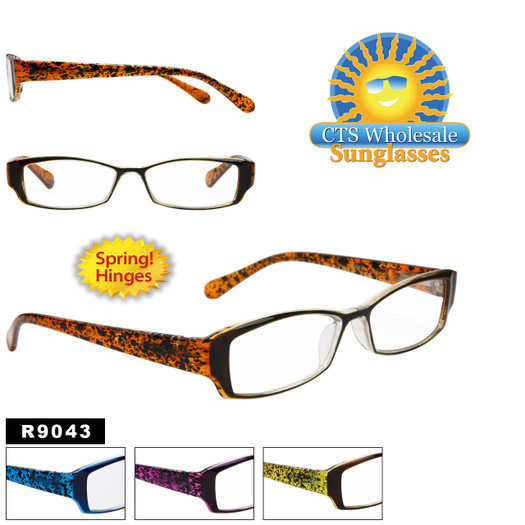 Reading Glasses R9043