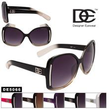 DE™ Fashion Sunglasses DE5066