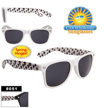California Classics Sunglasses 8051