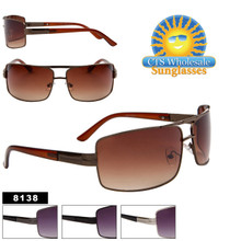 Metal Sunglasses 8138