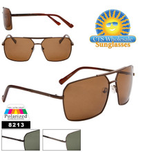 Polarized Aviators 8213
