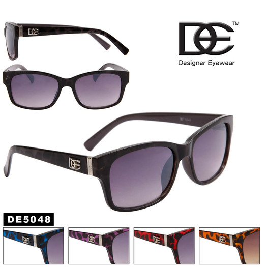 Wholesale Fashion Sunglasses DE5048