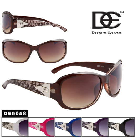 DE™ Designer Wholesale Sunglasses - DE5058