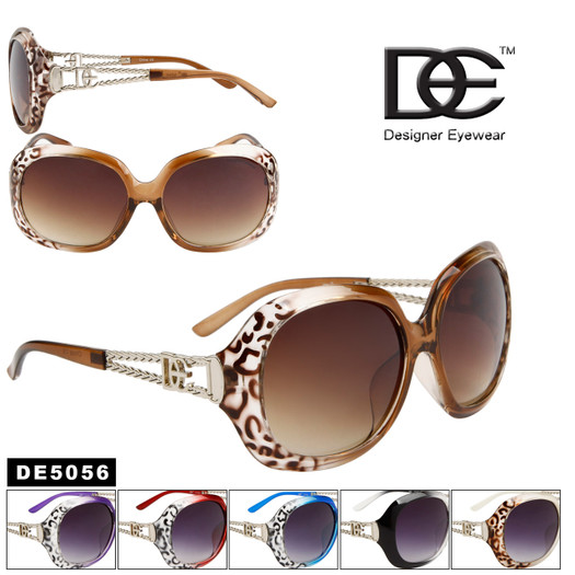 DE™ Wholesale Designer Sunglasses - DE5056