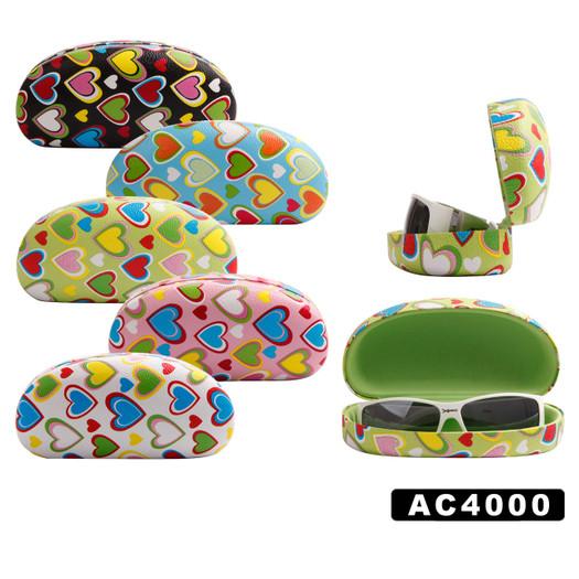 Sunglass Hard Cases Wholesale - AC4000