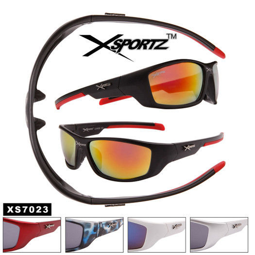 Men's Xsportz™ Wholesale Sunglasses XS7023