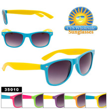 California Classics Sunglasses by the Dozen - Style #35010