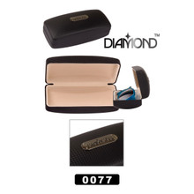 Diamond™ Eyewear Sunglass Hard Cases Wholesale - 0077