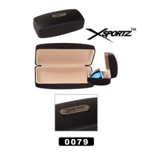 Xsportz™ Sunglass Hard Cases Wholesale - 0079