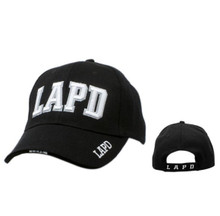 LAPD Wholesale Baseball Cap