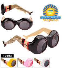 Party Glasses Dancer Legs ~ P2003