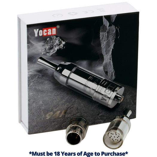 Yocan® 94F | 510 Thread | Dry Herb