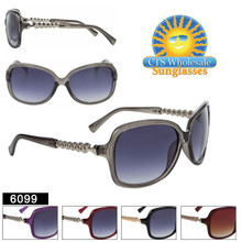 Fashion Sunglasses - Style #6099