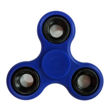 Dark Blue Fidget Spinners 12 pcs