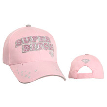 Super Bitch Wholesale Baseball Hat