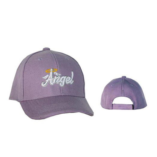 Junior's Cap Wholesale-Purple