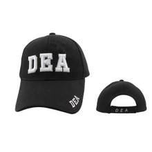 Wholesale DEA Hat Black