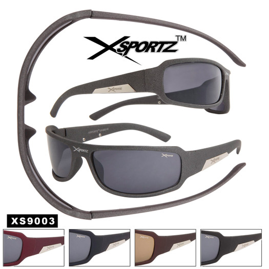 Sporty Sunglasses Xsportz XS9003