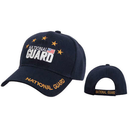 National Guard Wholesale Baseball Caps