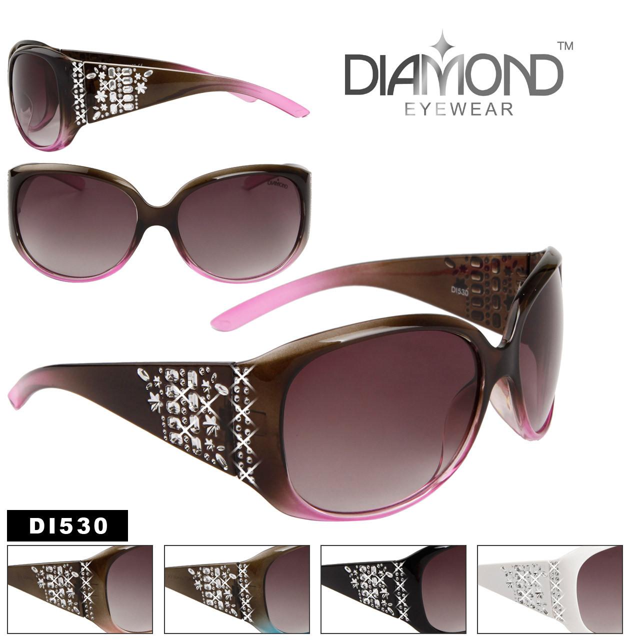 0f306c5bf6 Women  39 s Fashion Sunglasses by the Dozen - Style   DI530 (12