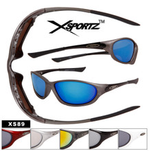 Wholesale Xsportz Sports Sunglasses XS89
