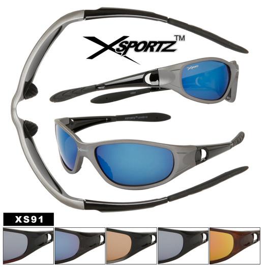 XS91 Xsportz Wholesale Sunglasses