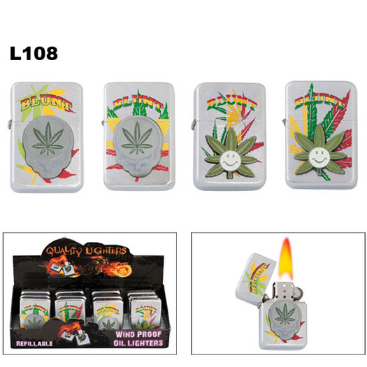 Marijuana Lighters Wholesale