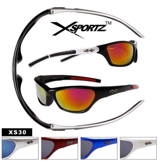 Wholesale Sunglasses XS30