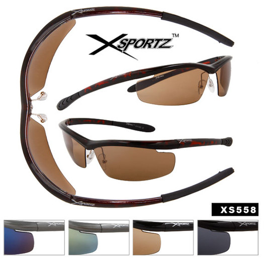Xsportz Sunglasses! XS558