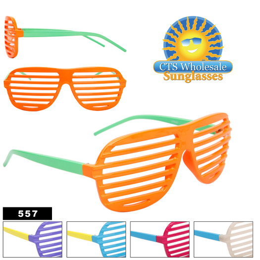 Wholesale Shutter Shades 557